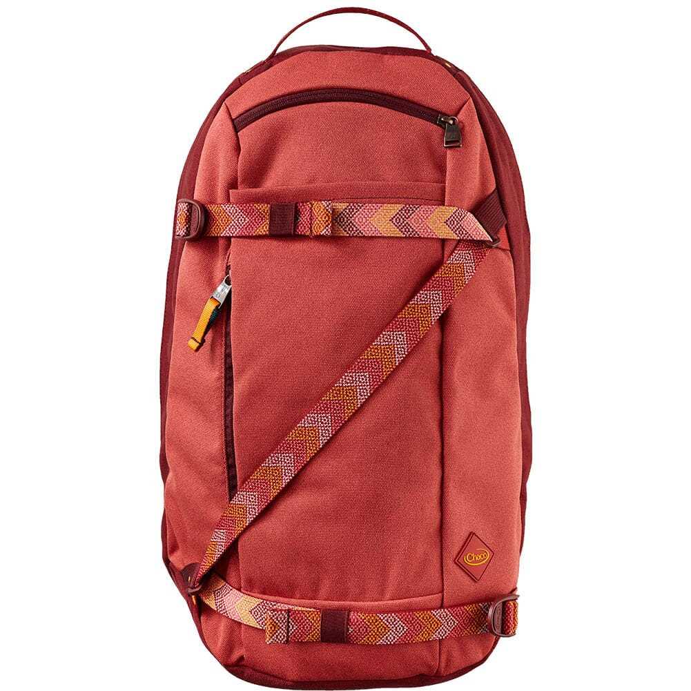 Image for Chaco Women's Radlands Day Back Pack - Cinnabar from bootbay