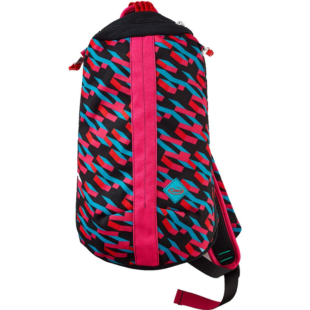 Image for Chaco Women's Radlands Sling Back Pack - Band Magenta from bootbay