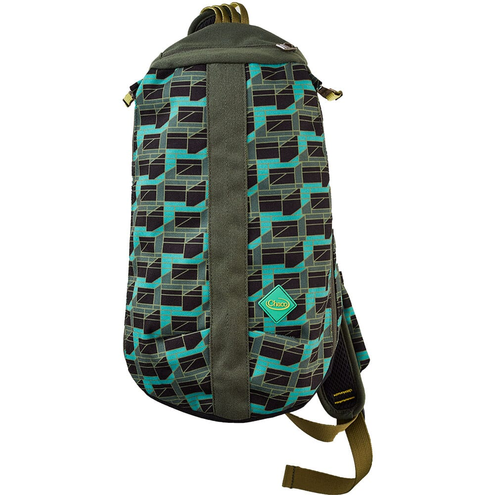 Image for Chaco Women's Radlands Sling Back Pack - Askew Hunter from bootbay
