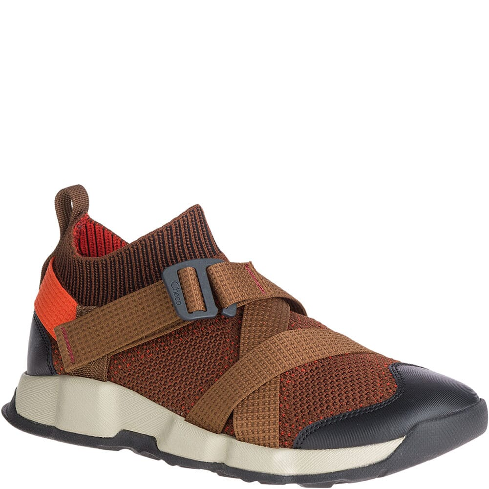 Image for Chaco Men's Z/Ronin Casual Shoes - Toffee from bootbay