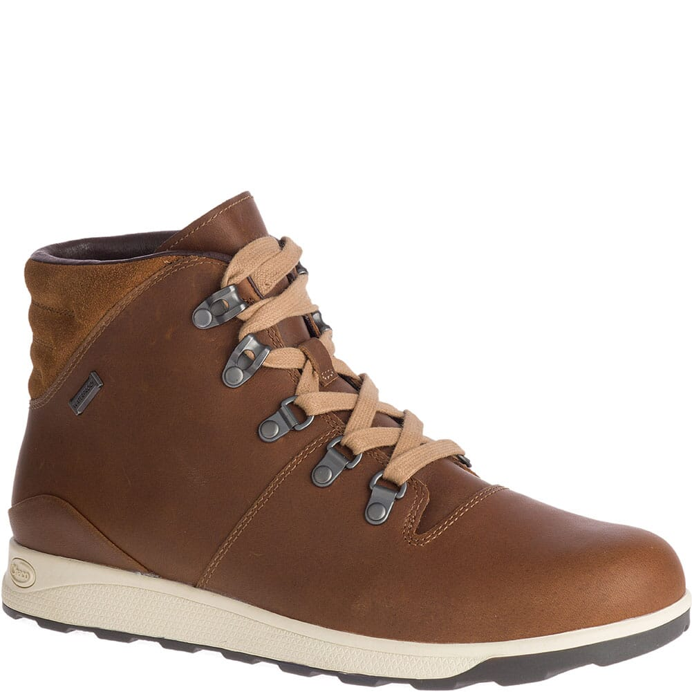 Image for Chaco Men's Frontier Waterproof Casual Shoes - Toffee from bootbay