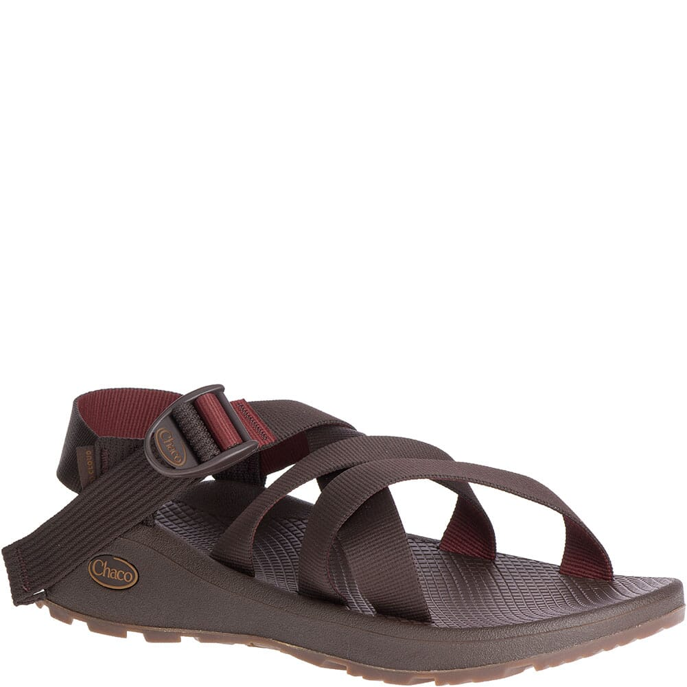 Image for Chaco Men's Banded Z/Cloud Sandals - Java Port from bootbay
