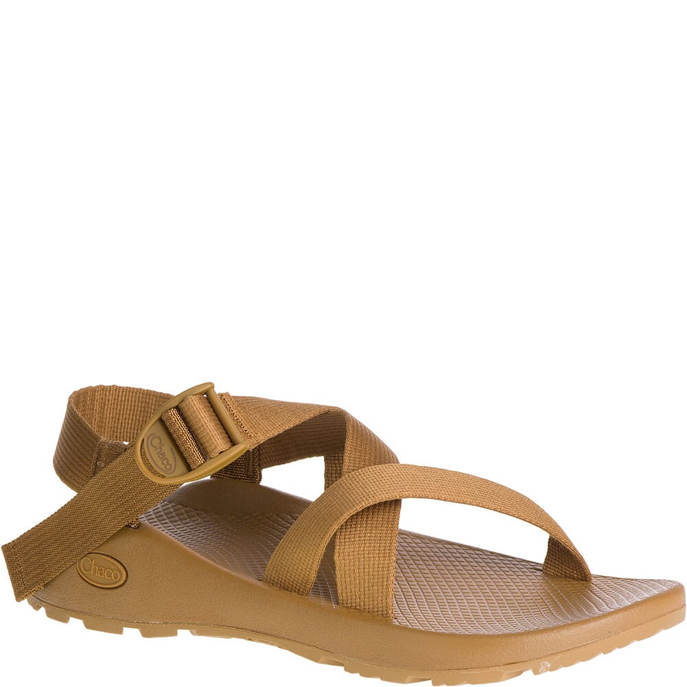 Image for Chaco Men's Z/1 Classic Sandals - Bone Brown from bootbay