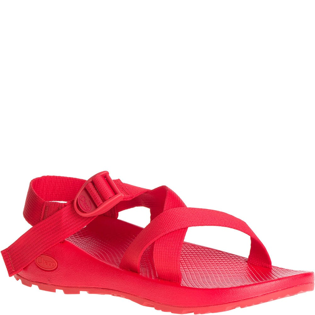 Image for Chaco Men's Z/1 Classic Sandals - Flame Scarlet from bootbay