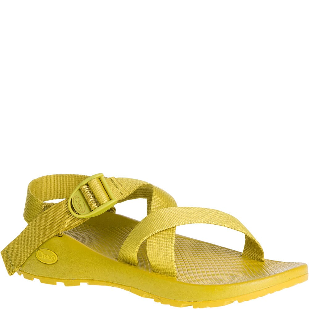 Image for Chaco Men's Z/1 Classic Sandals - Golden Olive from bootbay