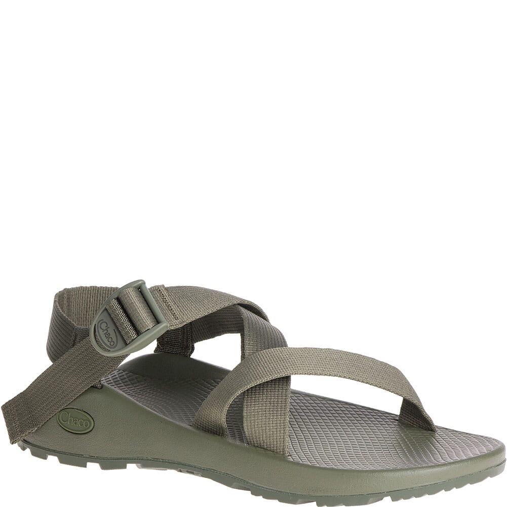 Image for Chaco Men's Z/1 Classic Sandals - Olive Night from bootbay