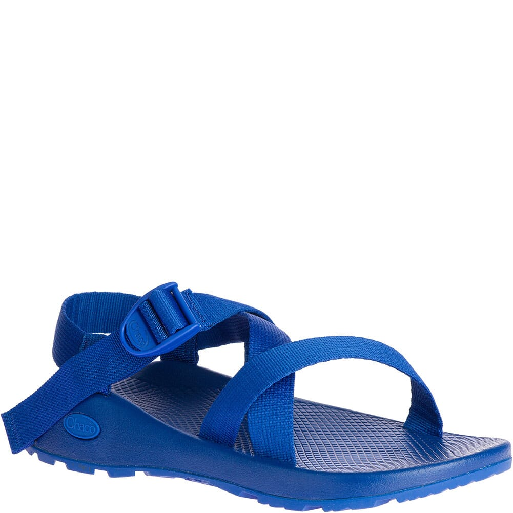 Image for Chaco Men's Z/1 Classic Sandals - Turkish Sea from bootbay