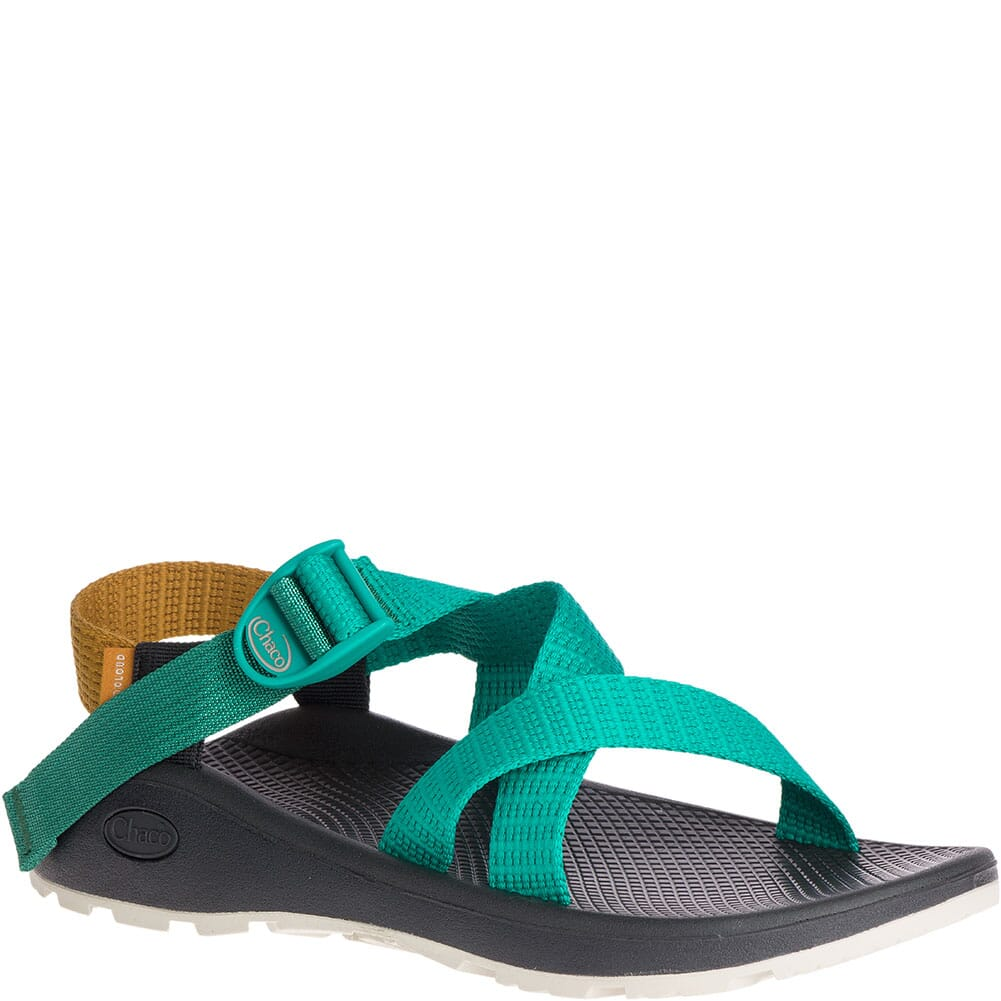 Image for Chaco Men's Z/Cloud Sandals - Waffle Cadmium from bootbay