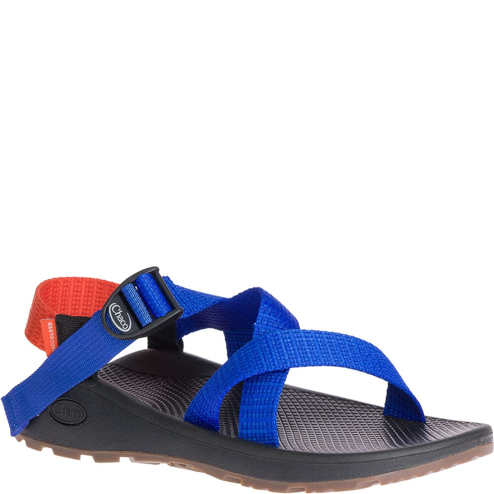 Image for Chaco Men's Z/Cloud Sandals - Waffle Royal from bootbay