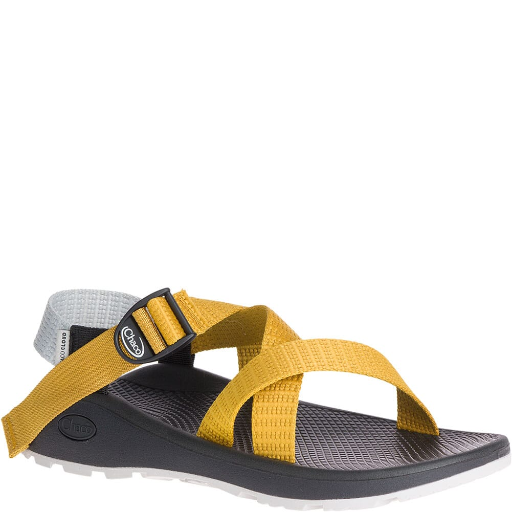 Image for Chaco Men's Z/Cloud Sandals - Waffle Spice from bootbay