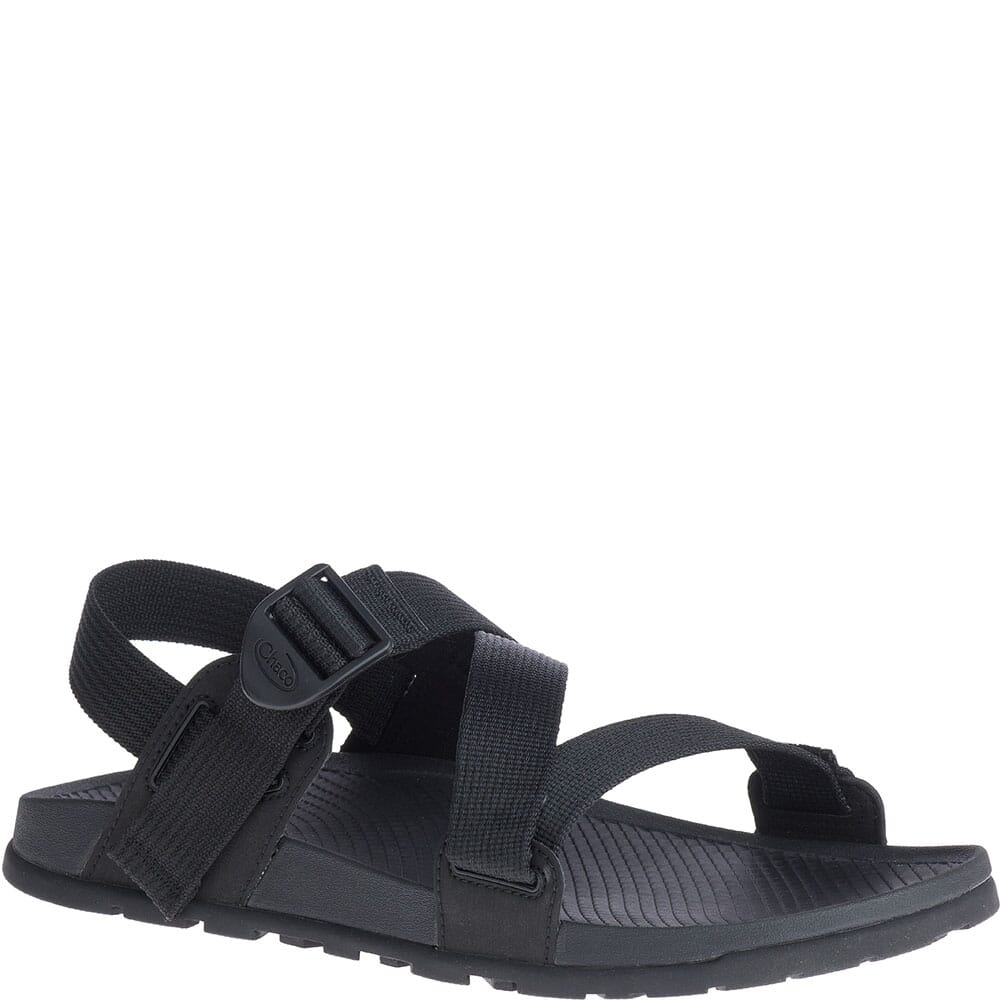 Image for Chaco Men's Lowdown Sandals - Black from bootbay