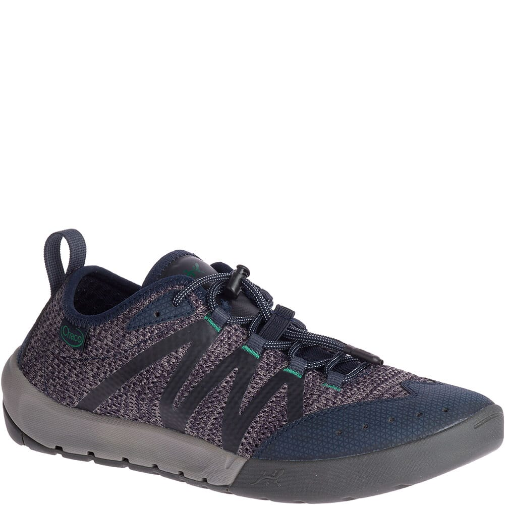 Image for Chaco Men's Torrent Pro Casual Shoes - Navy Grey from bootbay
