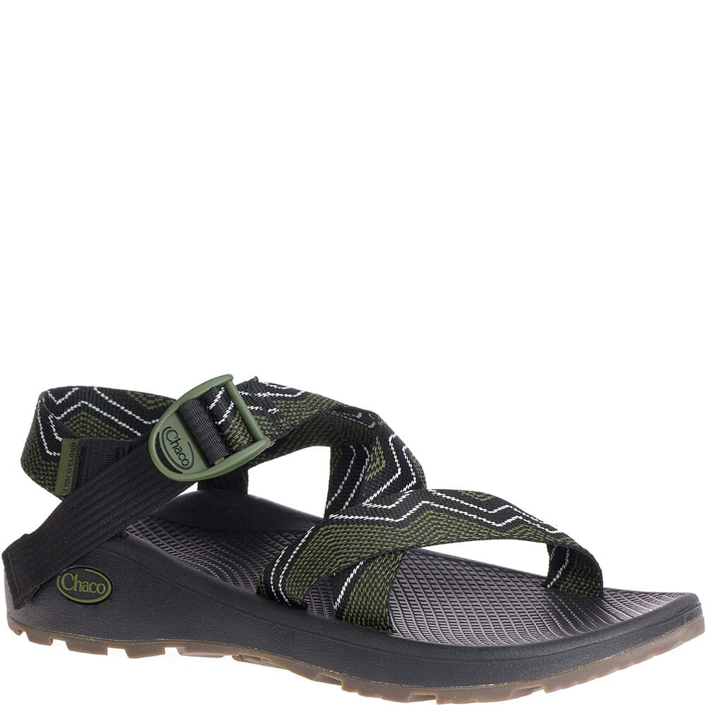 Image for Chaco Men's Z/Cloud Sandals - Fleet Moss from bootbay
