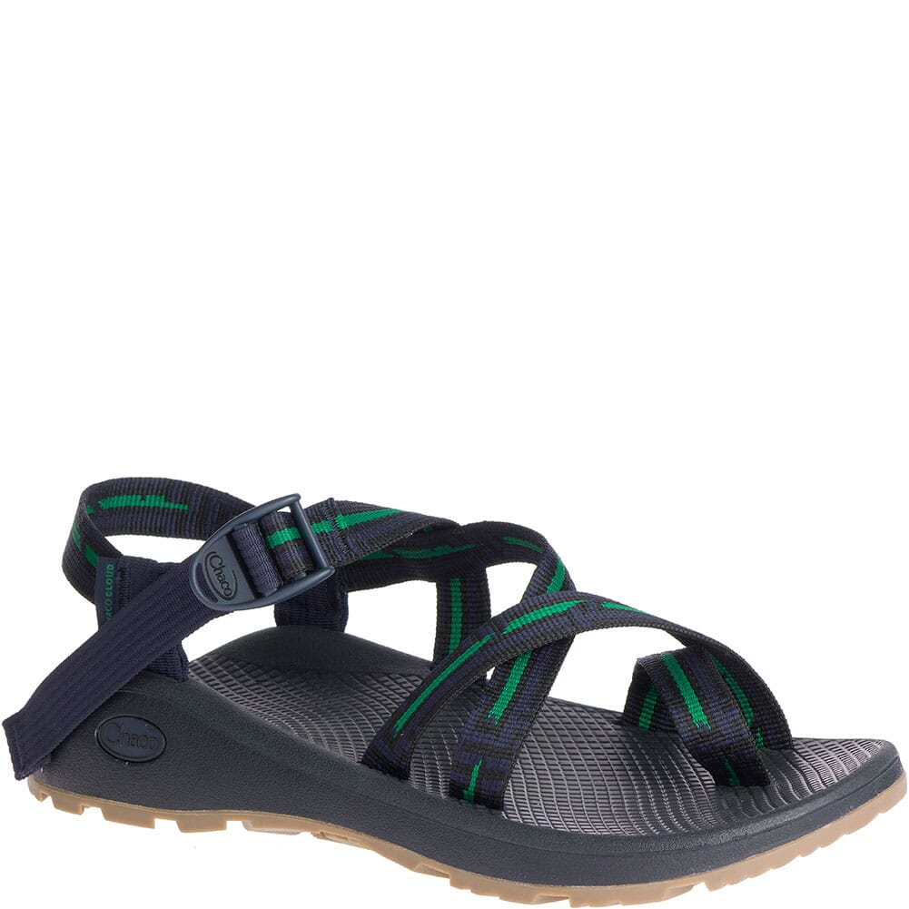 Image for Chaco Men's Z/Cloud 2 Sandals - Misprint Nav from bootbay