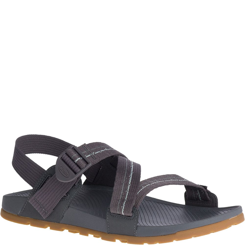 Image for Chaco Men's Lowdown Sandals - Grey from bootbay