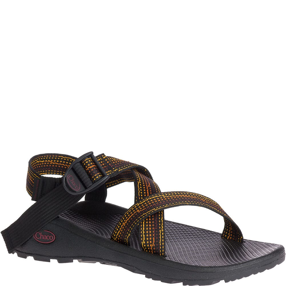Image for Chaco Men's Z/Cloud Wide Sandals - Nik Port from bootbay