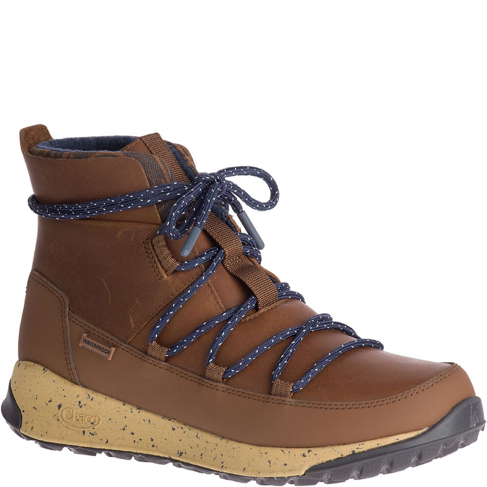 Image for Chaco Women's Borealis Peak WP Casual Boots - Toffee from bootbay