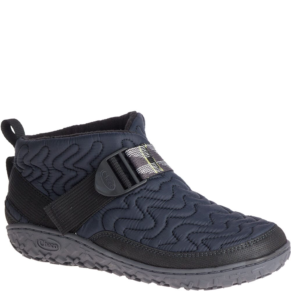 Image for Chaco Women's Ramble Casual Boots - Black from bootbay