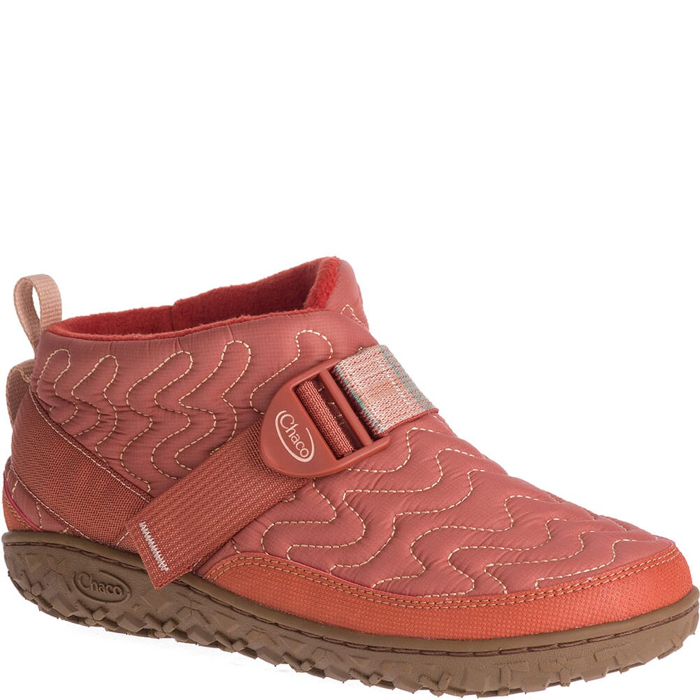 Image for Chaco Women's Ramble Casual Boots - Brick from bootbay