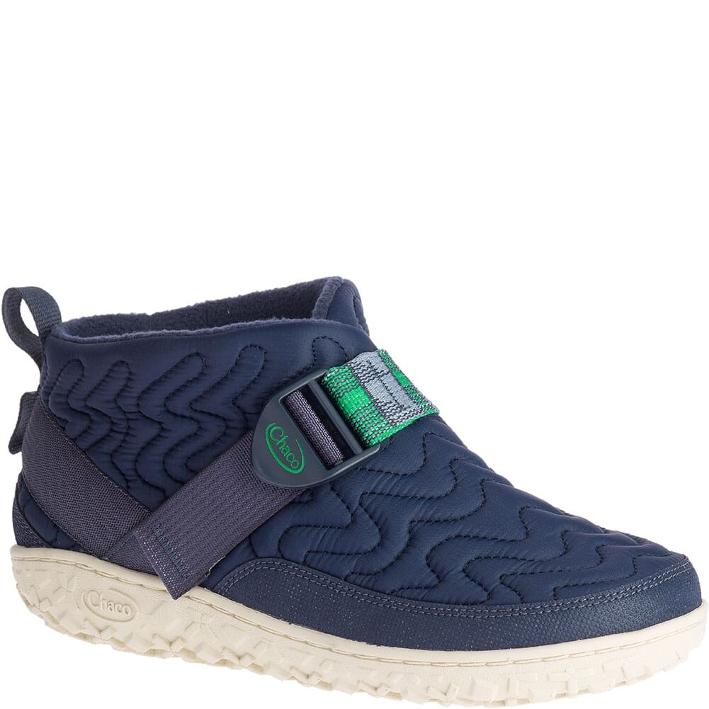 Image for Chaco Women's Ramble Casual Boots - Denim from bootbay