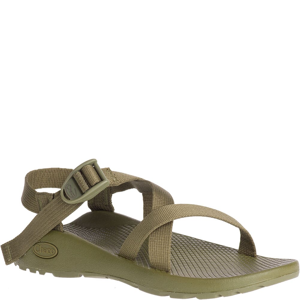 Image for Chaco Women's Z/1 Classic Sandals - Aloe from elliottsboots