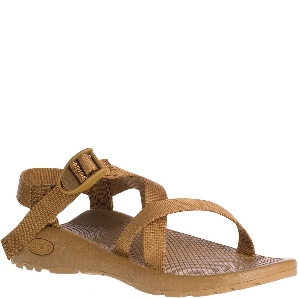 Image for Chaco Women's Z/1 Classic Sandals - Bone Brown from elliottsboots