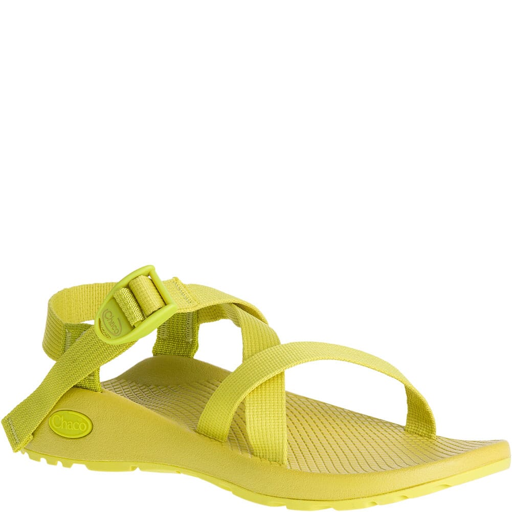 Image for Chaco Women's Z/1 Classic Sandals - Celery from bootbay