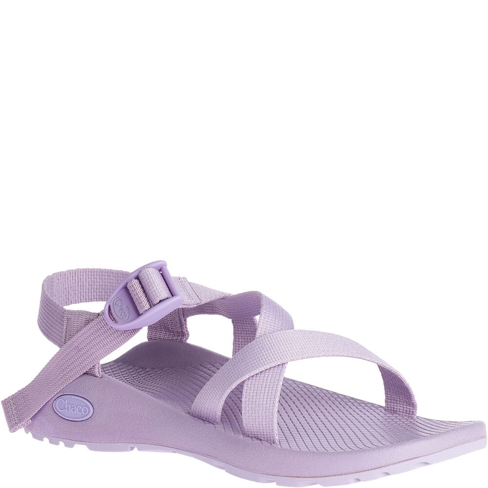 Image for Chaco Women's Z/1 Classic Sandals - Lavender Frost from elliottsboots