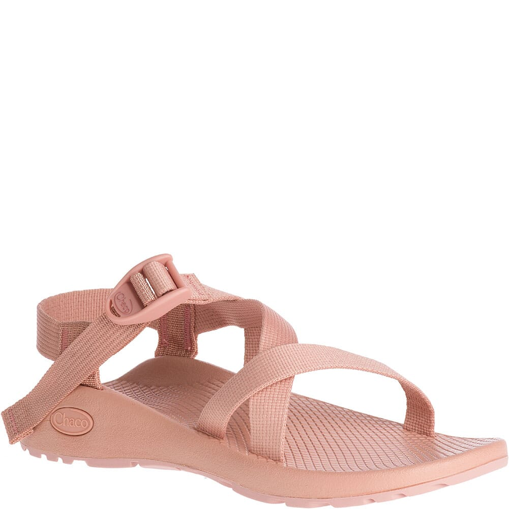 Image for Chaco Women's Z/1 Classic Sandals - Muted Clay from bootbay