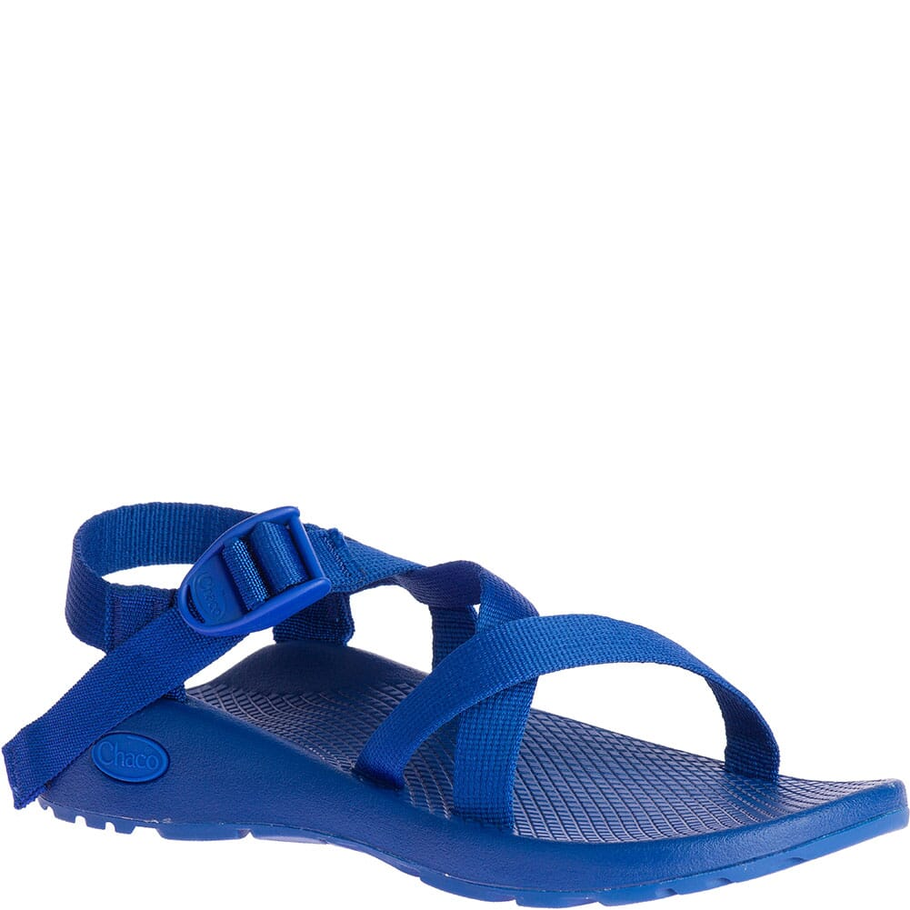 Image for Chaco Women's Z/1 Classic Sandals - Turkish Sea from elliottsboots