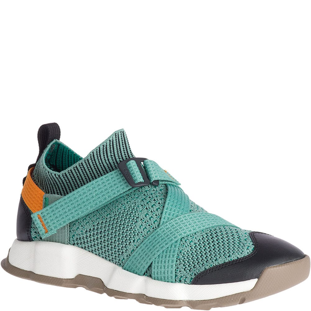 Image for Chaco Women's Z/Ronin Casual Shoes - Waffle Beryl from bootbay