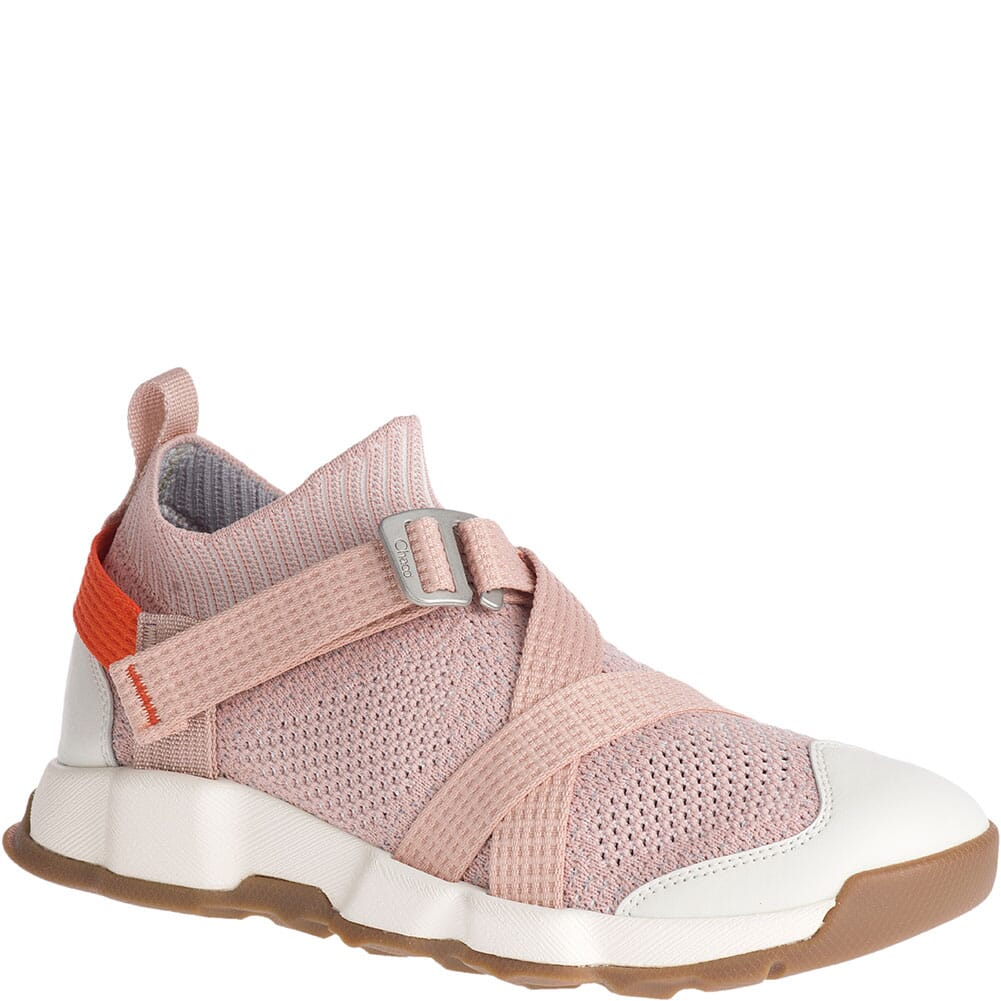 Image for Chaco Women's Z/Ronin Casual Shoes - Rose from bootbay