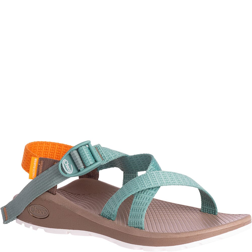 Image for Chaco Women's Z/Cloud Sandals - Beryl from bootbay