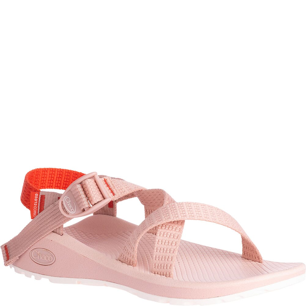 Image for Chaco Women's Z/Cloud Sandals - Waffle Rose from elliottsboots