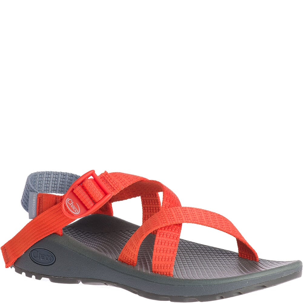 Image for Chaco Women's Z/Cloud Sandals - Waffle Tango from bootbay