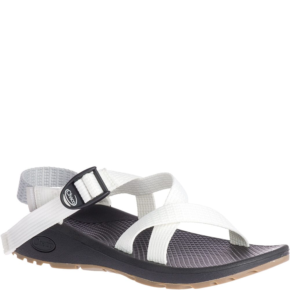 Image for Chaco Women's Z/Cloud Sandals - Waffle White from elliottsboots