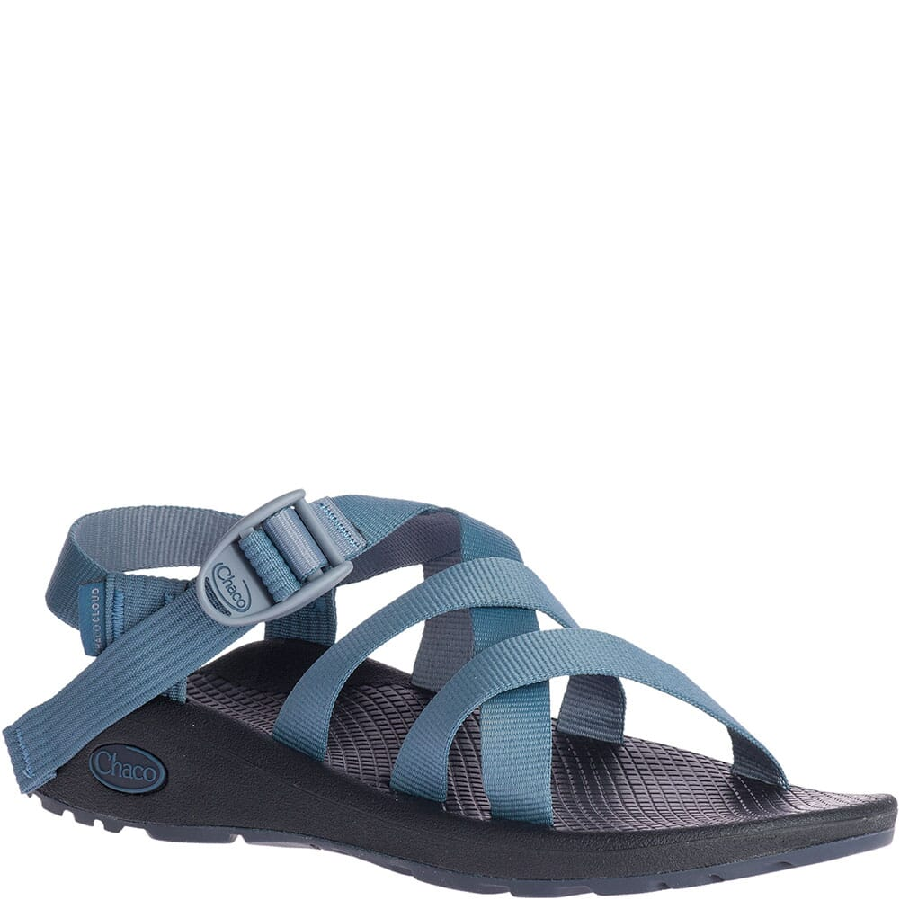 Image for Chaco Women's Banded Z/Cloud Sandals - Mirage Winds from bootbay