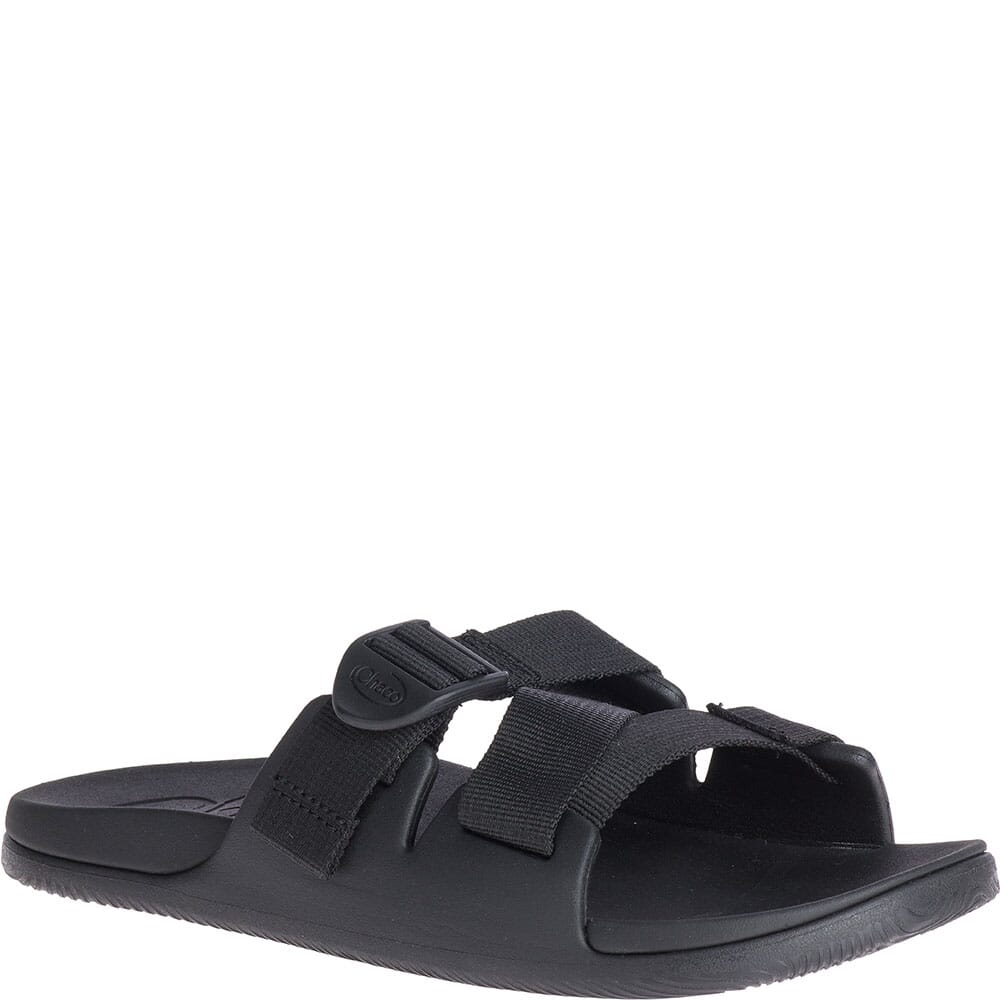 Image for Chaco Women's Chillos Slides - Black from bootbay
