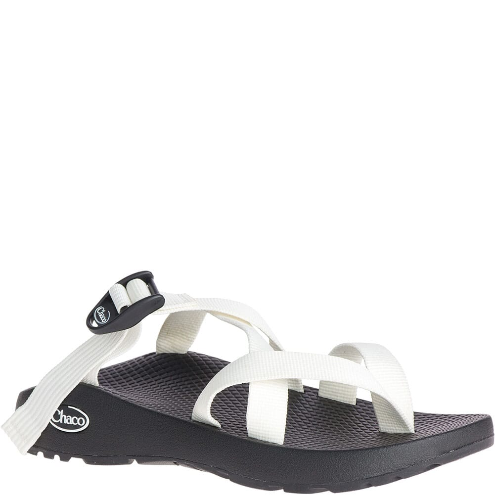 Image for Chaco Women's Tegu Sandals - Solid White from elliottsboots