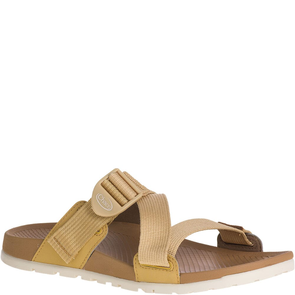 Image for Chaco Women's Lowdown Slides - Curry from bootbay