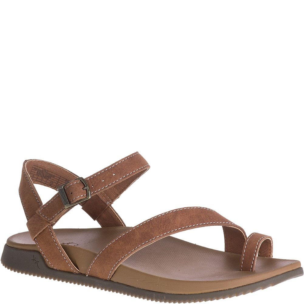 Image for Chaco Women's Tulip Sandals - Toffee from bootbay