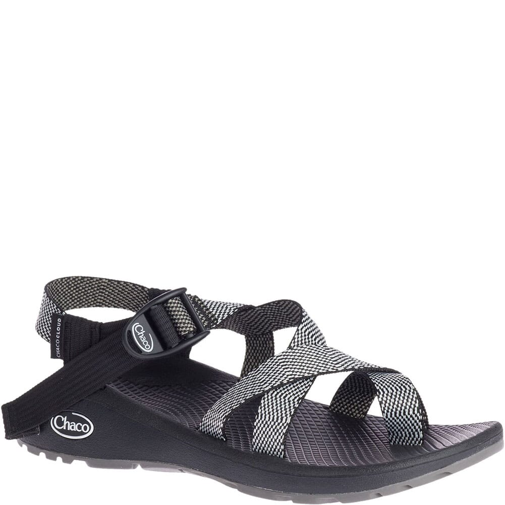 Image for Chaco Women's Z/Cloud 2 Sandals - Excite B+W from elliottsboots