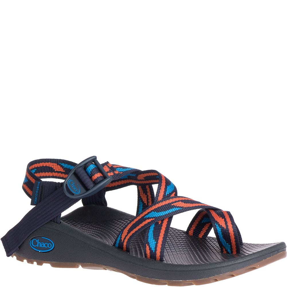 Image for Chaco Women's Z/Cloud 2 Sandals - Reach Tiger from bootbay