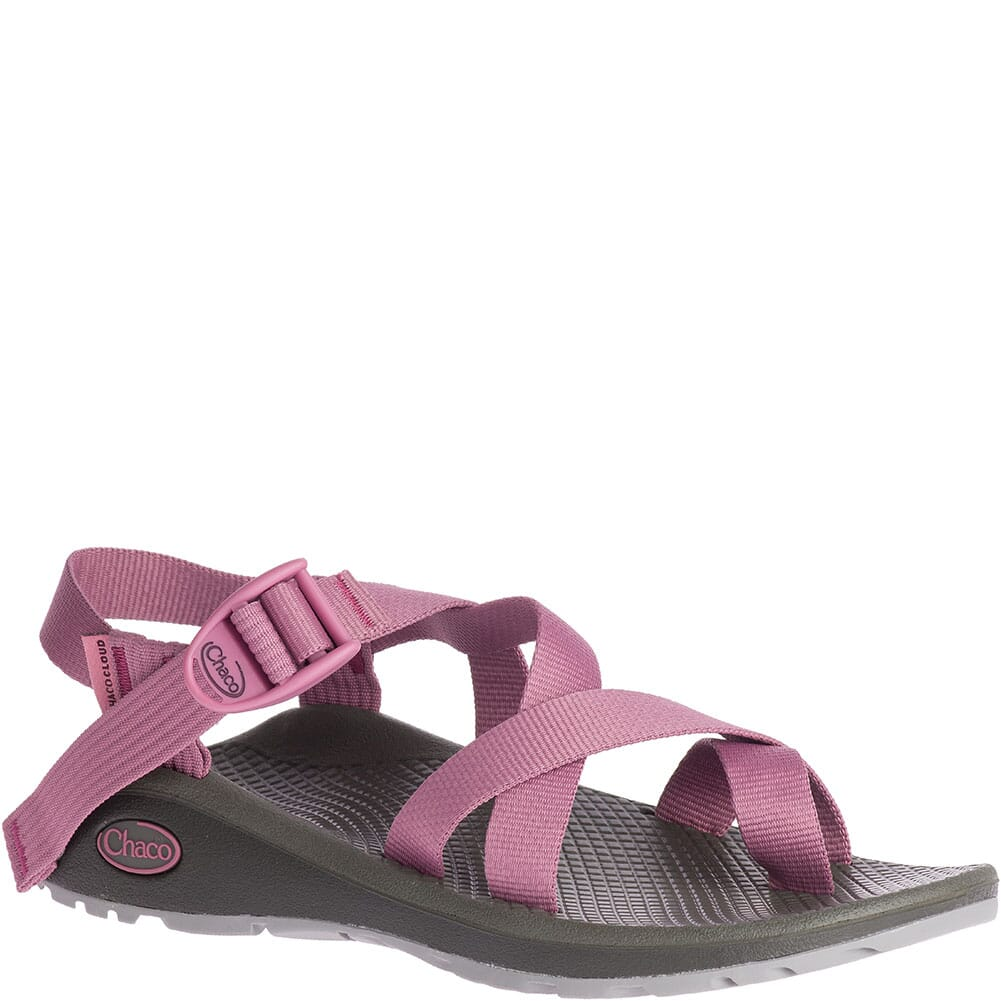 Image for Chaco Women's Z/Cloud 2 Sandals - Solid Rose from elliottsboots