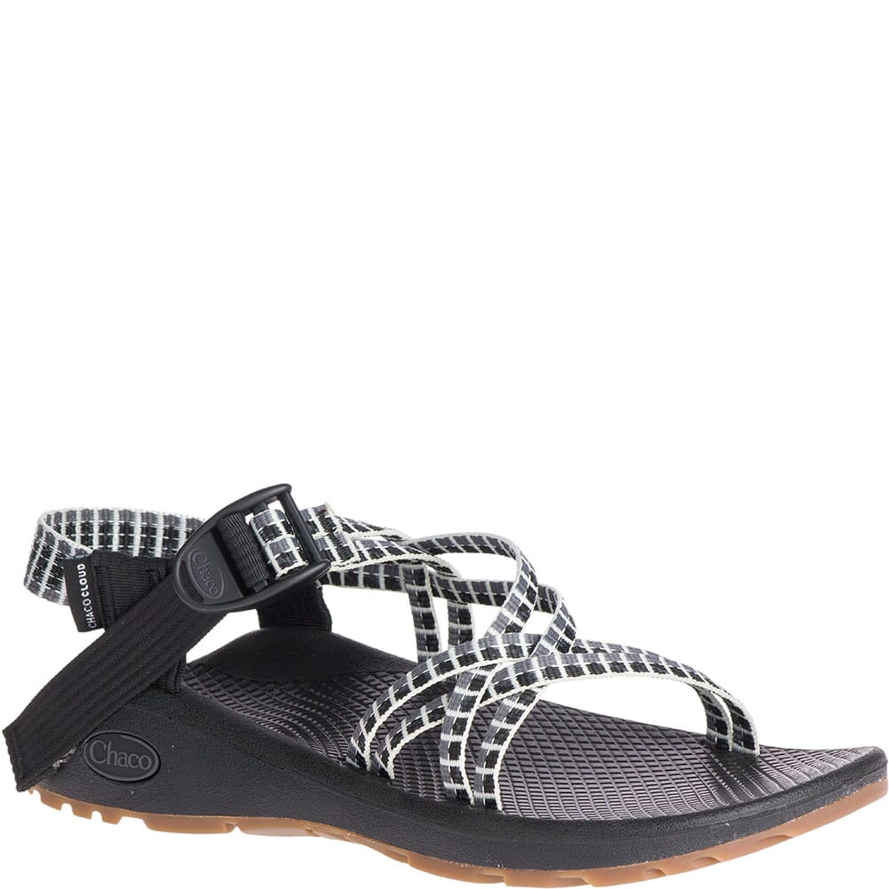 Image for Chaco Women's Z/Cloud X Sandals - Panel Black from bootbay