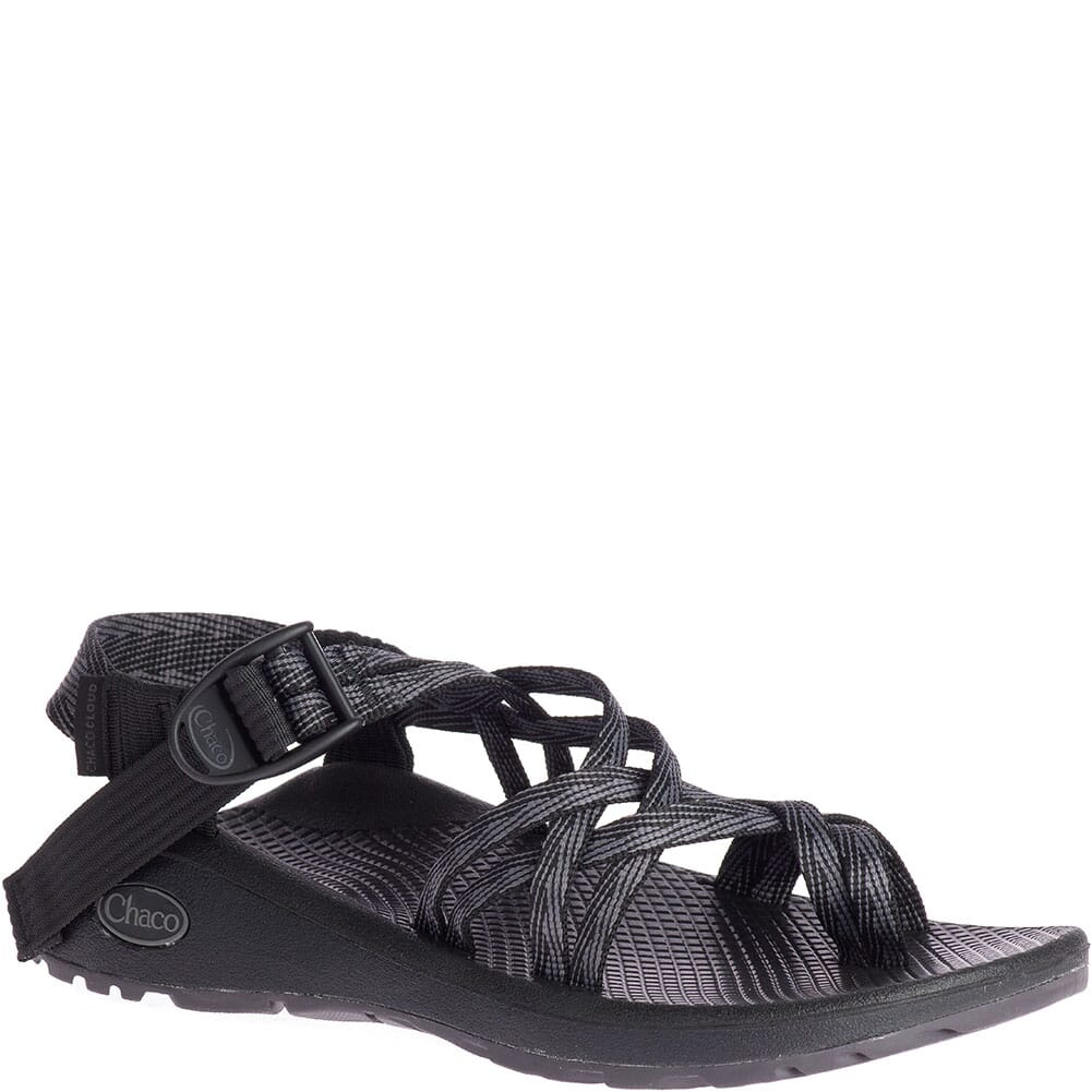 Image for Chaco Women's Z/Cloud X2 Wide Sandals - Limb Black from bootbay