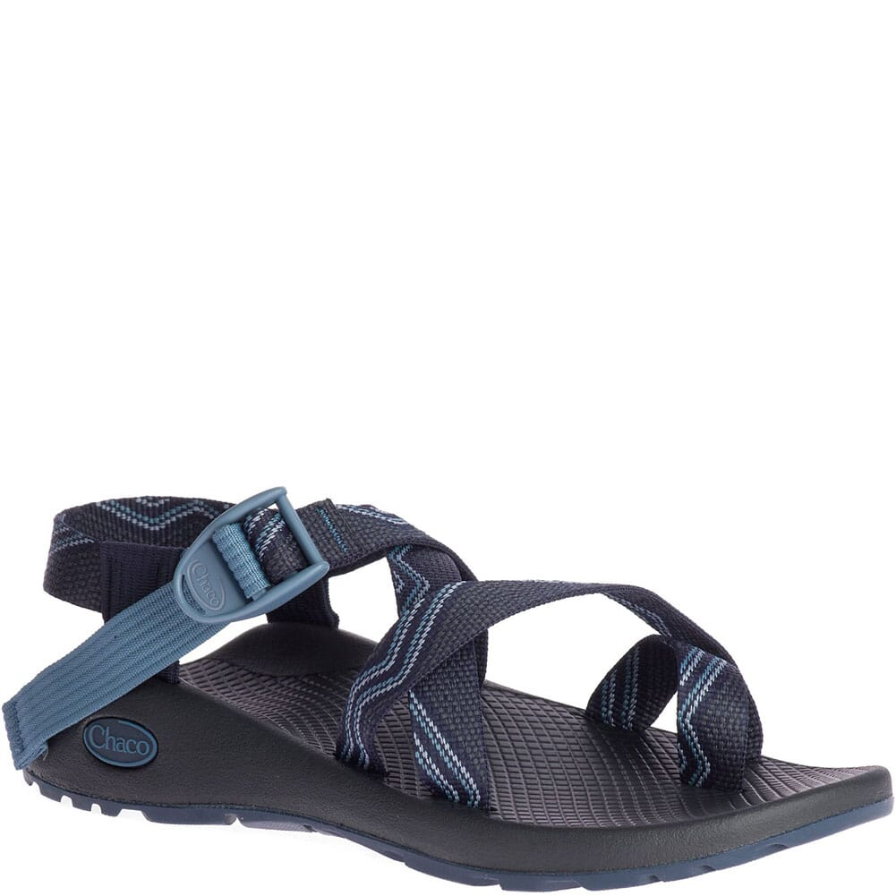 Image for Chaco Women's Z/2 Classic Sandals - Fleet Navy from bootbay