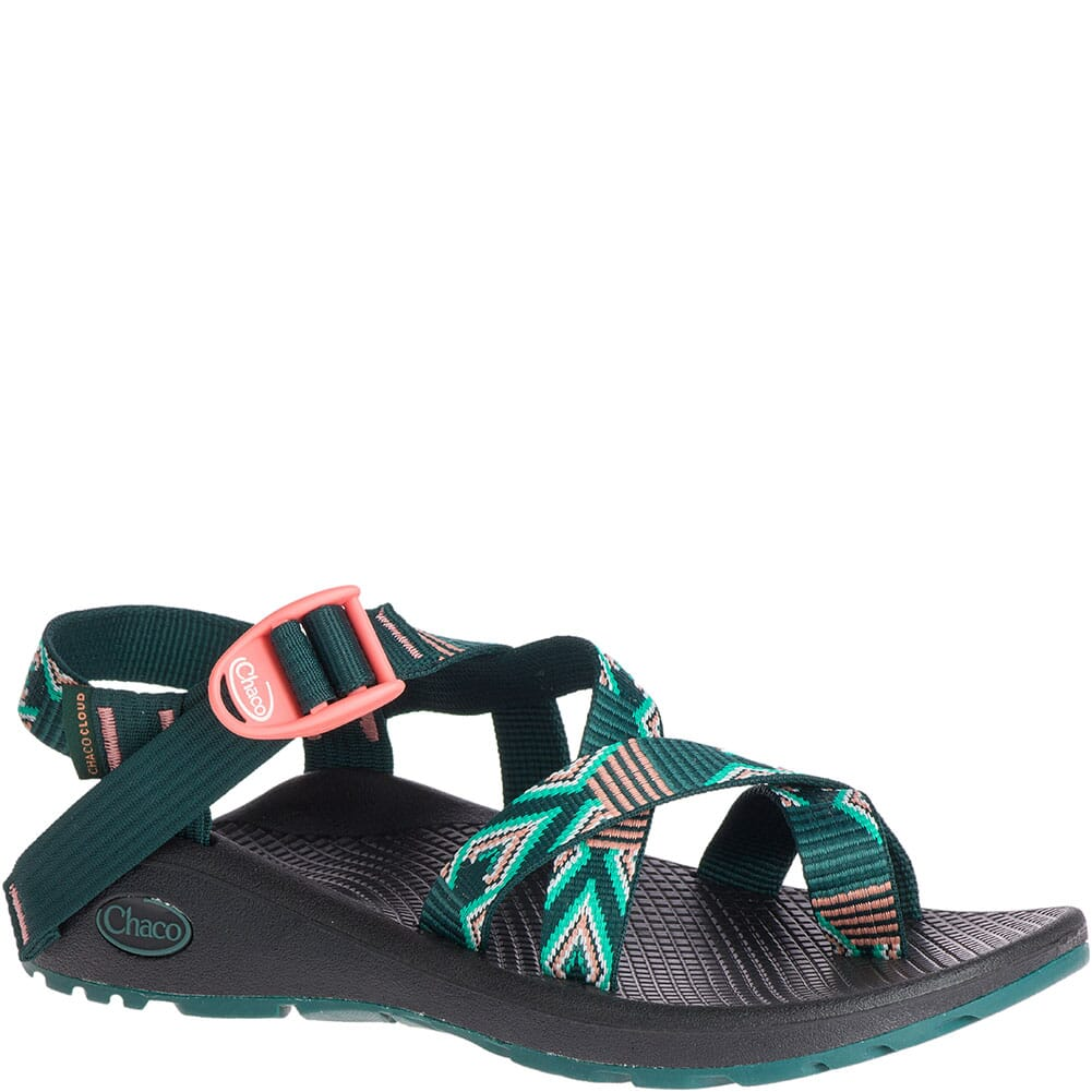 Image for Chaco Women's Z/Cloud 2 Sandals - Punta Pine from bootbay