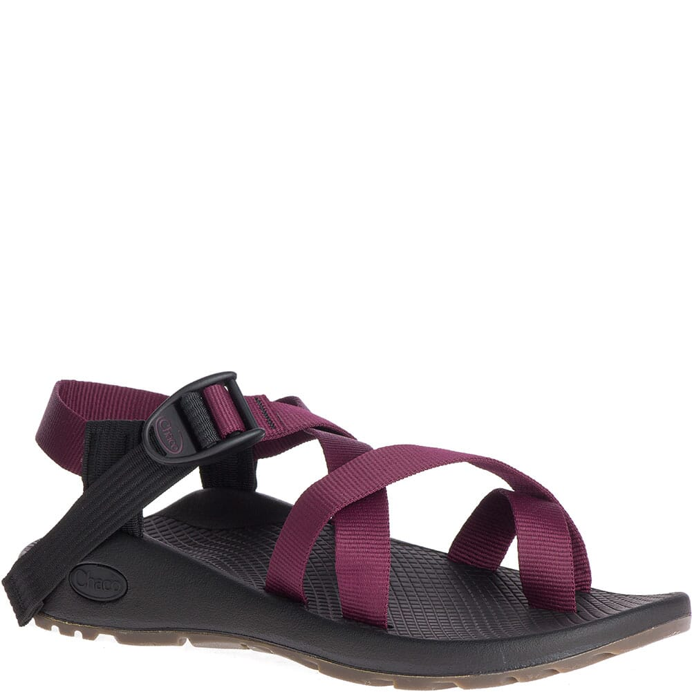 Image for Chaco Women's Z/2 Classic Sandals - Solid Fig from bootbay