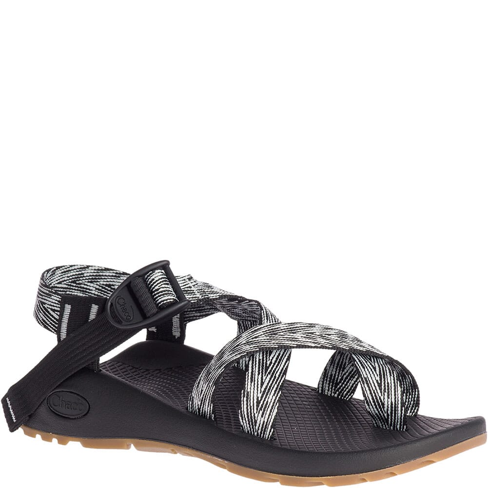 Image for Chaco Women's Z/2 Classic Sandals - Trap B+W from elliottsboots
